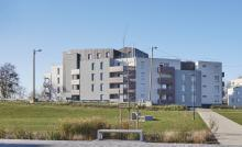 RO.ME Architectes - 38 Logements collectifs